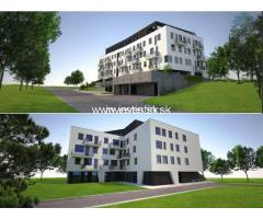 Residential project Grunty