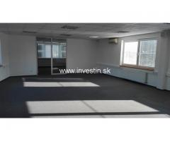 500 m2 industrial hall for rent in Slovakia