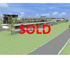 Roven Park Project For Sale