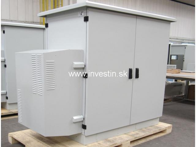 HVAC manufacturing joint-venture offer