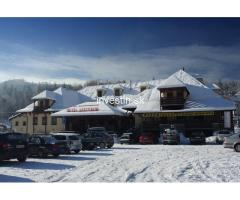 Family owned Hotel Altenberg