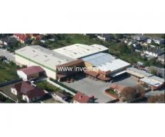 F&B Warehouse in the CEE for sale