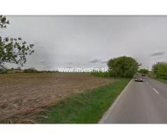 18,5 ha land by Amazon and CNIC for sale