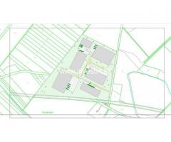 16 ha land for sale, 35 km from Bratislava
