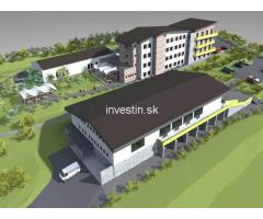 Residential Project nearby Industrial Park